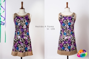 vestidoAflores