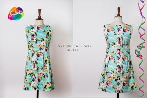 vestidocaflores