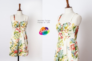 vestidotulipaflores